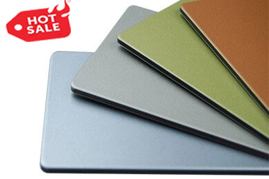 PVDF Coating Aluminum Composite Panel